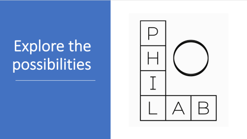Phil Lab